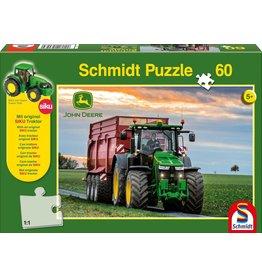 Schmidt Puzzel 60 john deere 8370r