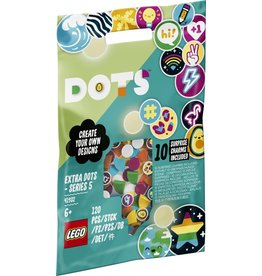 Lego extra dots serie 5