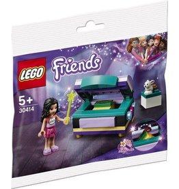 Lego Lego friends emmas tovertruck