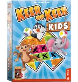 999 Games Spel keeropkeer kids