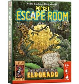 999 Games Spel escape room eldorado