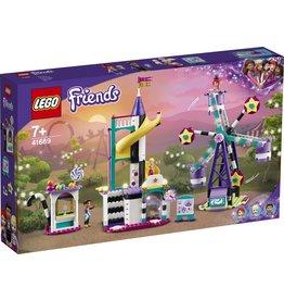 Lego Lego friends mag reuzenrad-gli