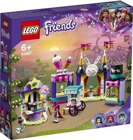Lego friends mag kermiskraampj