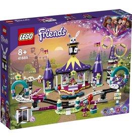 Lego Lego friends mag kermisachtbaa