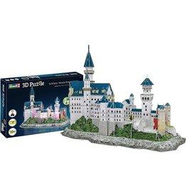 Revell 3D puzzel Slot Neuschwanstein