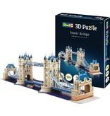 Revell 3-d puzzel tower bridge