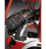 Revell 1:24 Revell 07504 DLK 23-12 Mercedes Benz 1419 F/1422 F Truck - Limited Edition! Plastic kit