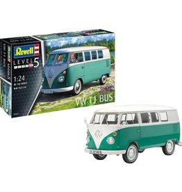 Revell Vw t1 bus