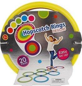 Ringen sport en spel 10st 27cm