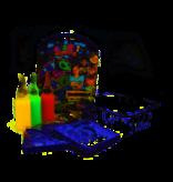 van Manen Aqua Gelz tropicals starterpack