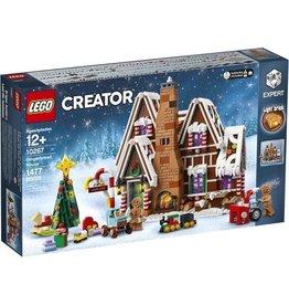 Lego LEGO Creator Expert Peperkoekhuisje - 10267