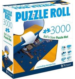 Tucker's Fun Factory Puzzelmat 3000