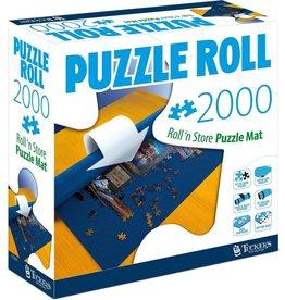 Tucker's Fun Factory Puzzelmat 2000