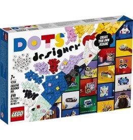 Lego Lego dots ultim ontwerperset