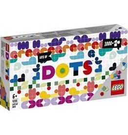 Lego Lego dots uitbreidingsset xxl