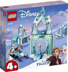Lego Disney Frozen 4+ Anna en Elsa's Frozen Wonderland