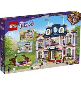 lego Lego friends heartl.city hotel