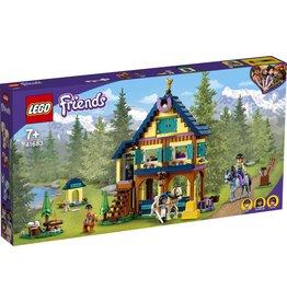 lego Lego friends paardenboerd.bos