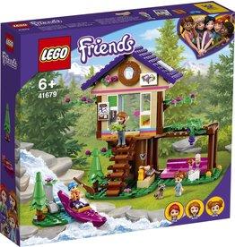 lego Lego friends boomhut ih bos