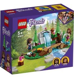 lego Lego friends waterval ih bos