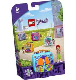 lego Lego friends mias voetbalkubus