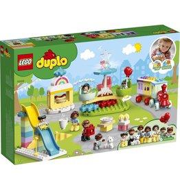 lego Lego duplo pretpark