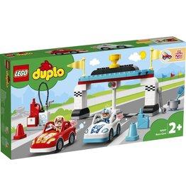 lego Lego duplo racewagen