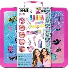 Create it Make up set in koffer create i