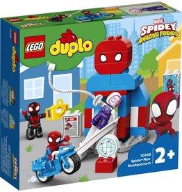 Lego Lego duplo spiderman hoofdkwar