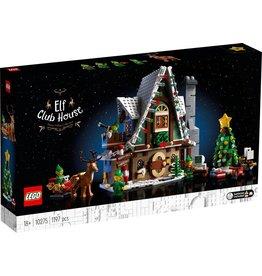 Lego Lego creator elf clubhuis