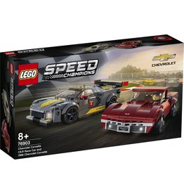 lego Lego speed champ.chevrolet