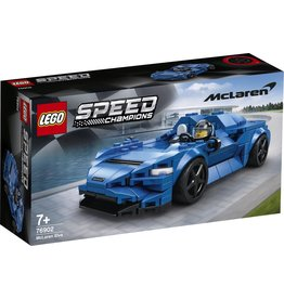 lego Lego speed champ.mc laren