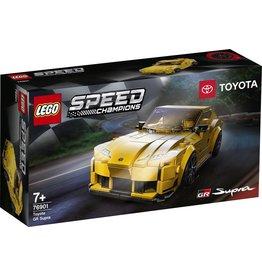lego Lego speed champ.toyota