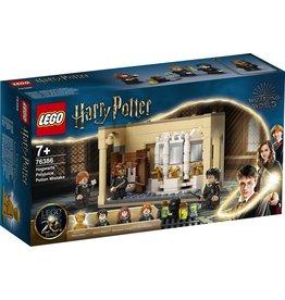 Lego Lego hp meisjesbadkamer hogwar