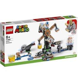 Lego LEGO Super Mario Uitbreidingsset Ruzie met Reznors