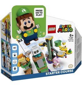 Lego LEGO Super Mario Startset Avonturen met Luigi