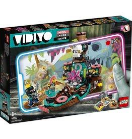 Lego LEGO VIDIYO Punk Pirate Ship