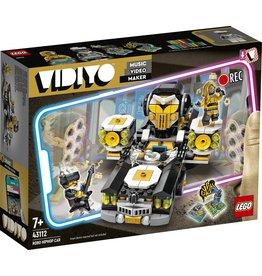 Lego LEGO VIDIYO Robo HipHop Car