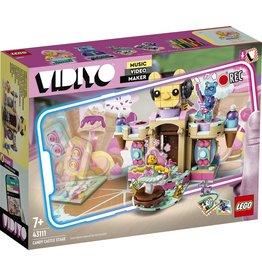 Lego LEGO VIDIYO Candy Castle Stage