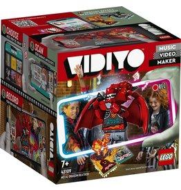 Lego LEGO VIDIYO Metal Dragon BeatBox