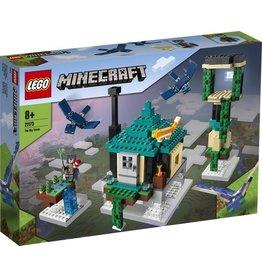 Lego Lego minicraft the sky tower