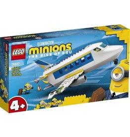 Lego Lego mini vliegtuig