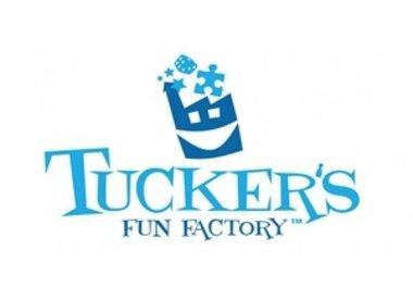 Tucker's Fun Factory
