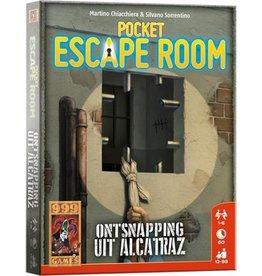 999 Games Spel escape room pocket ontsna