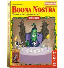 999 Games Spel boonanza boona nostra