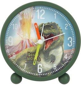 Dino World Wekker dino world