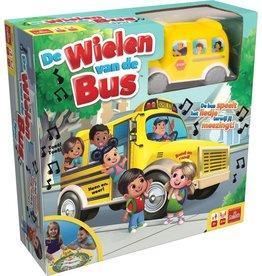 Goliath Spel wielen van de bus