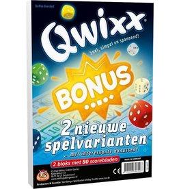 White Goblin Games Spel qwixx bonus