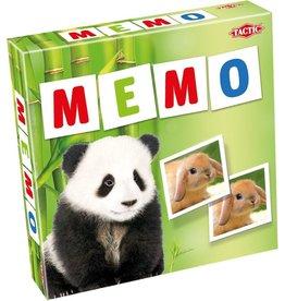 Tactic Memospel babydieren