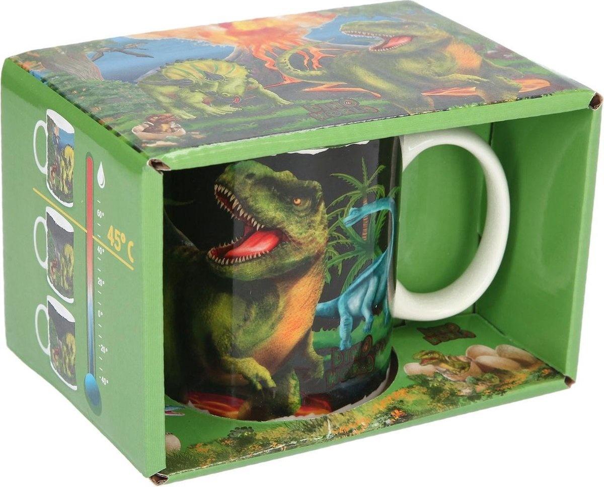 Dino World Drinkbeker dino world